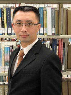 Getting to Know HKLA Fellows : Joe Chow